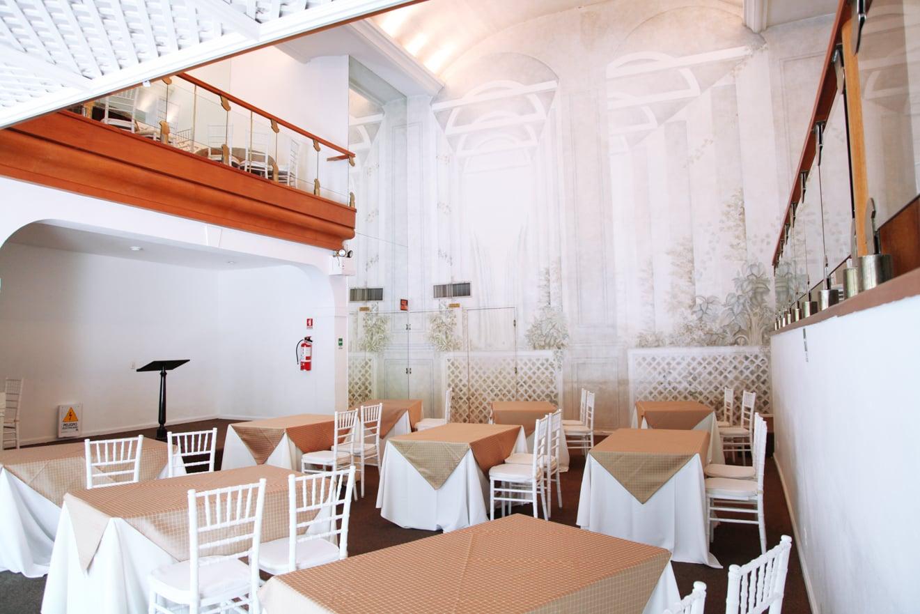 Salon Villa Jardin Naucalpan - salones coronado en naucalpan de ju ...